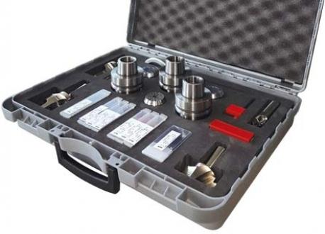 Kit utensili per macchine cnc – antine mdf