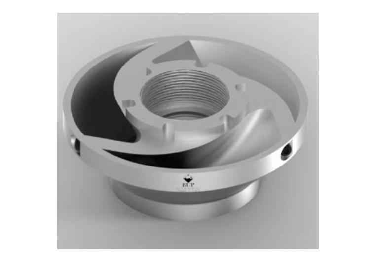 """Turbina aspiratruciolo """"vortex plus"""""""
