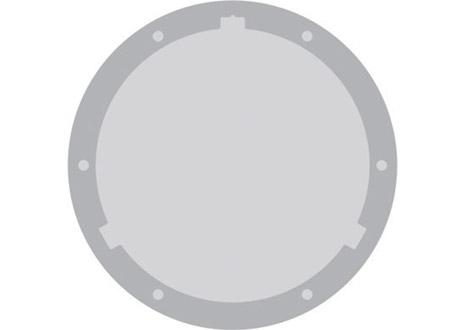 Anello fono-assorbente per truciolatori art. 9100-9101