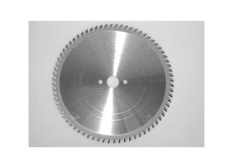 Lama circolare per metalli ferrosi dry-cut
